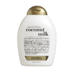 Organix Coconut Milk Nourishing Shampoo 385mL