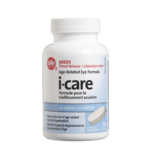 Life Brand I-Care AREDS Timed Release Caplets