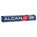 Alcan Aluminum Foil 12 Inches x 25 Feet