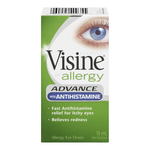 Visine Allergy Advance with Antihistamine 15mL