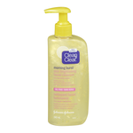 Clean & Clear Morning Burst Skin Brightening Facial Cleanser 240mL