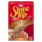 Kraft Stove Top Mélange à Farce Dinde 120g