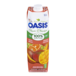 Oasis Classic 100% Pure Juice Exotic Mango 960mL