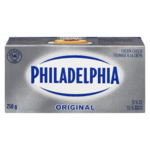 Kraft Philadelphia Cream Cheese Original 250g