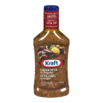 Kraft Greek Feta and Oregano Dressing 475mL