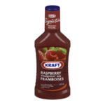 Kraft Raspberry Vinaigrette 475mL