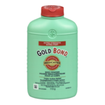 Gold Bond Extra Strength Medicated Body Powder Triple Action Relief 113g
