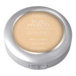 L'Oréal Paris True Match Super-Blendable Powder Warm/Nude Beige 9.5g