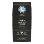 Kicking Horse Coffee Café en Grains Entiers Decaf 454g