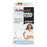 Integrity Internal Flush Flush the Fat 90 Capsules