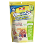 Gerber Graduates Fondants Fruits et Legumes Deli-Fruits 28g