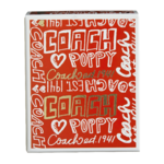 Coach Poppy Eau de Parfum Spray 50mL