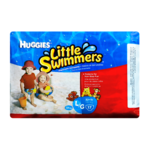 HUGGIES little Swimmers Disposable Swimpants Large 17 Swimpants