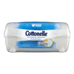 Cottonelle Fresh Care Flushable Cleansing Cloths 42 Cloths