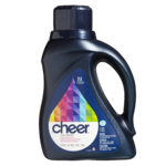 Cheer Stay Colourful Detergent Fresh Clean Scent 1.47L