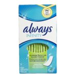 Alway Infinity Heavy Flow without Wings 32Pads