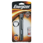Energizer Led Metal Light Batteries Included