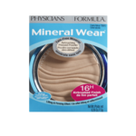 Physicians Formula Mineral Wear Airbrushing Pressed Powder Creamy Natural 7.5g