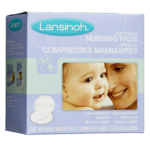 Lansinoh Disposable Nursing Pads 36 Pads