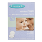 Lansinoh Disposable Nursing Pads 60 Pads