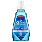 Crest Pro Health Antiseptic Oral Rinse Mint 1L
