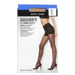 Secret Collection Shape Pantyhose B Tummy & Hip Shaper Natural 1 Pair