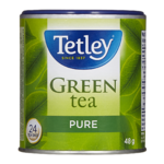 Tetley Green Tea Pure 24 Tea Bags