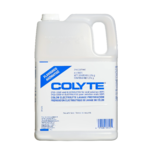 Colyte Colon Electolyte Lavage Preparation Flavoured 4L