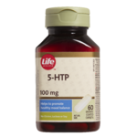 5 Htp 100mg Enteric Coated Caplets