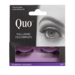 QUO Full Lashes 814 Ultra Flare