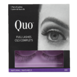 QUO Full Lashes 800 Natural