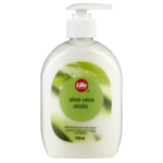 Life Brand Moisturizing Hand Soap Aloe Vera 340mL