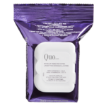 QUO Facial Wipes