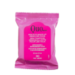 QUO Mini Eye Make-Up Remover Pads
