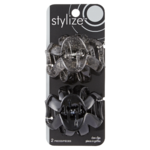 Stylize Claw Clips 2 Pieces