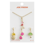 Joe Fresh Kid Changeable Necklace