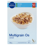PC Blue Menu Multigrain Os Cereal 320g