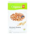 PC Organics Ancient Grains Multigrain Cereal 375g
