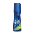 Arrid Roll Extra Dry Antiperspirant Deoderant Roll-On Unscented 75mL