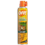 Off! Area Bug Spray Yard & Deck 350g