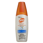 Off! Family Care Spray Insect Repellent Family Summer Splash 175mL