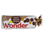 Wonder 100% Whole Wheat Bread