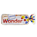 Wonder Bread White