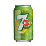 7 up Carbonated Soft Drink 355mL