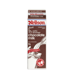 Neilson Fresh 1% Partly Skimmed Chocolate Milk 1L