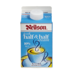 Neilson Fresh Half & Half Cream 10% 473mL
