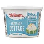 Neilson Fromage Cottage Sans Gras 500g