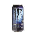 Monster Energy Absolutely Zero 473mL