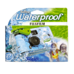 Fujifilm Quicksnap Waterproof 27 Exposures