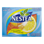 Nestea the Glace Citron 341mL x 12 Canettes